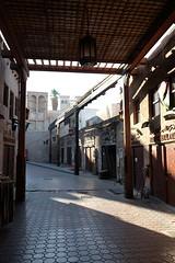 Old Souk Dubai