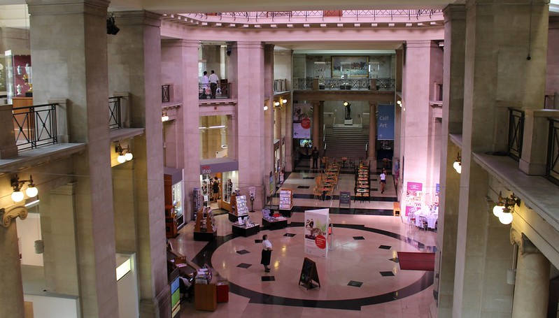 National Museum, Cardiff