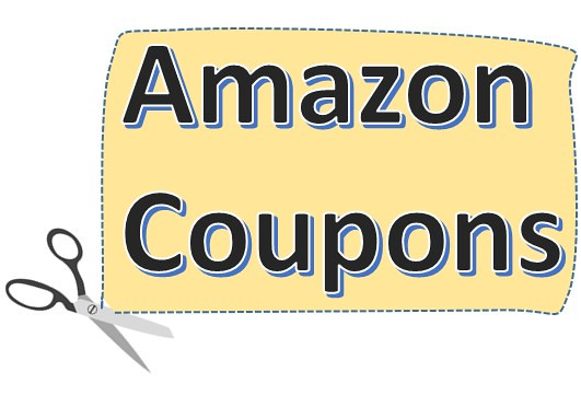 Amazon-coupons