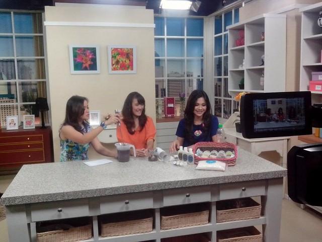 Kippabuw on TV 2014.05.22