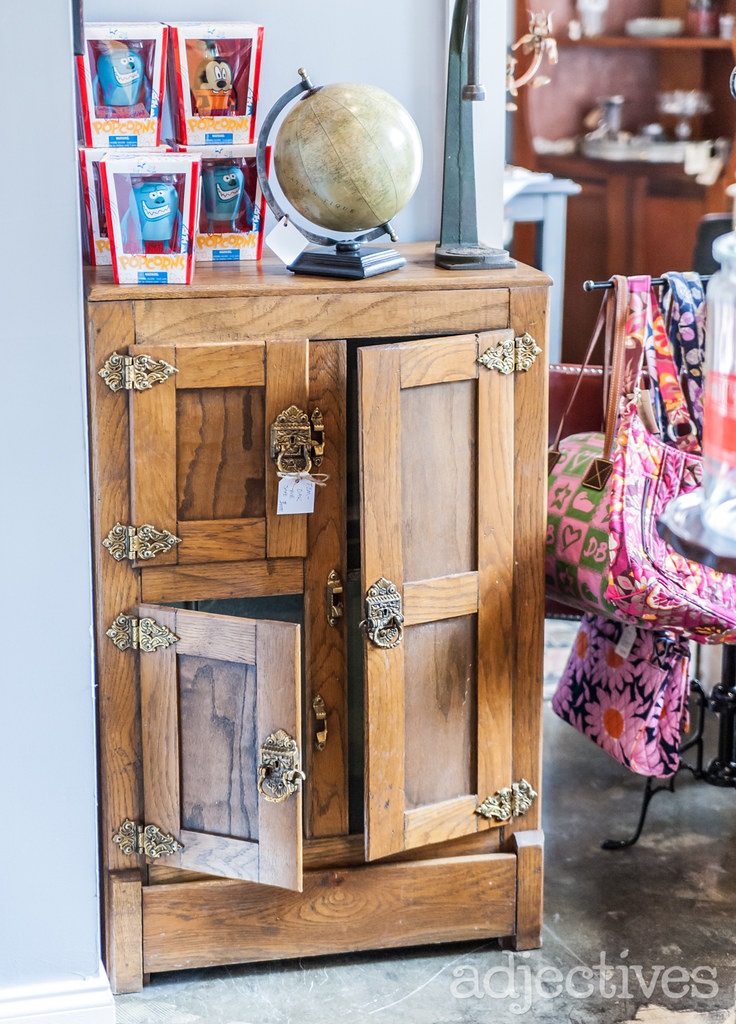 Potbelly Antiques in Adjectives Altamonte