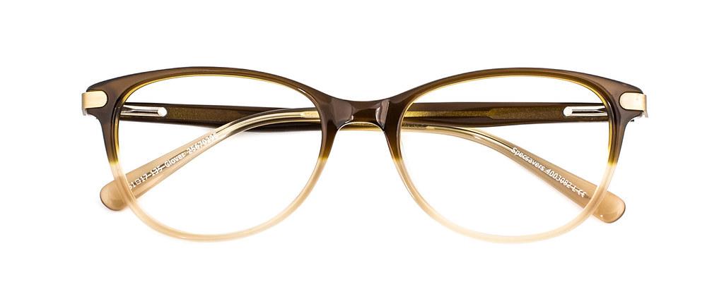 Specsavers Clover frames