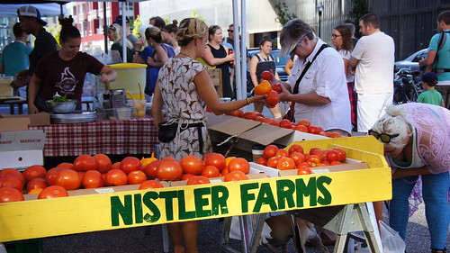 July 22, 2017 Mill City Farmers Market