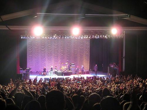 Gogos Concert