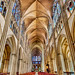 Saint-Pierre Saint-Paul Cathedral Troyes