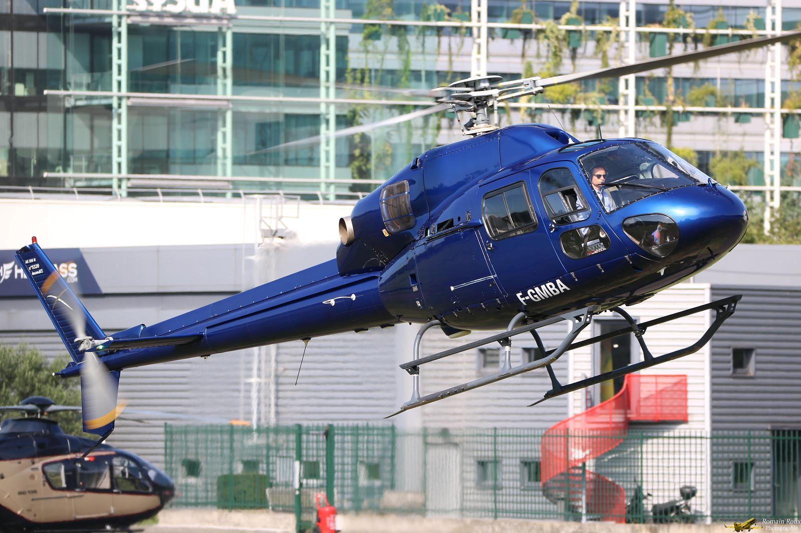 Héliport de Paris - Issy-les-Moulineaux - LFPI 35740432480_b412d621ae_h