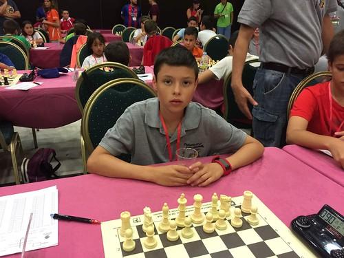2017 Campionat Espanya sub12