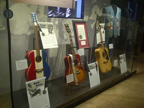 Nashville Country Music Hall of Fame-20170723-05826