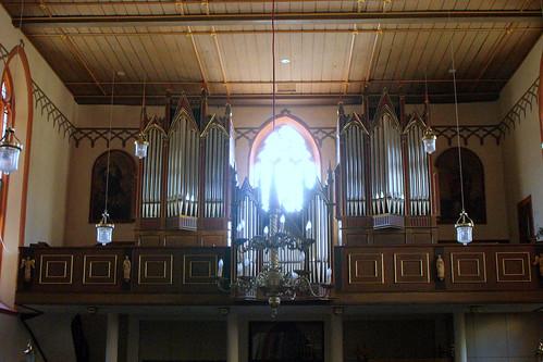 St. Johannes Baptist, Hofheim/Ufr.