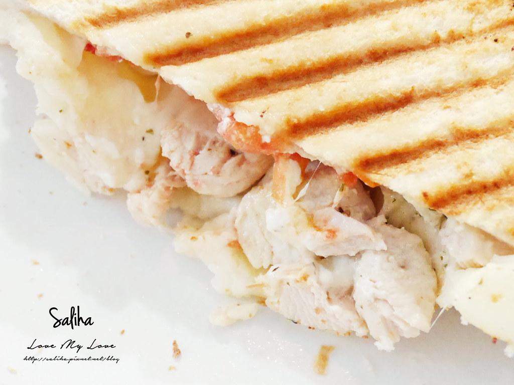 台北公館台電大樓站餐廳推薦Chelseas雀兒小餐館早午餐輕食帕尼尼 (4)