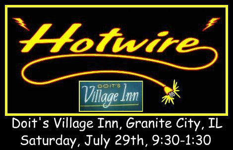 Hotwire 7-29-17