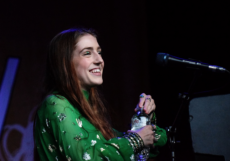 Birdy - Summer Series _ Somerset House_12 July 2017-5