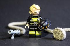 FDNY Lieutenant