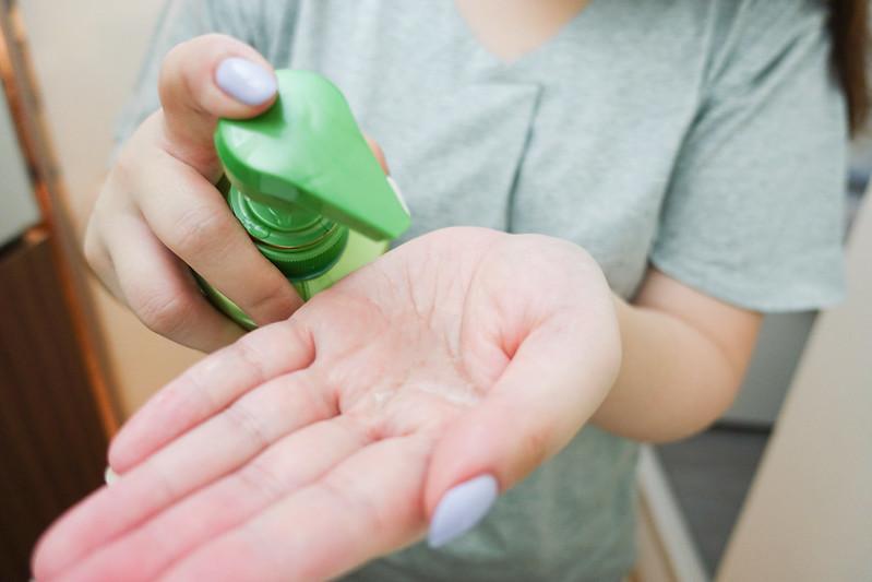 飛柔淨油柔順微米淨透洗潤系列-2