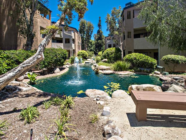 9760 Mesa Springs Way #38, Mira Mesa, San Diego, CA 92126