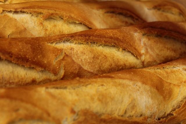 Laden Brot & Brötchen