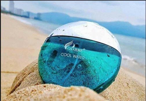 Nước hoa Charme nam Cool Water- cái tên nói lên tất cả! - charmephap.com - 1