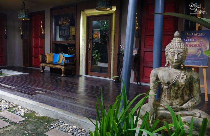 thai odyssey setia eco park