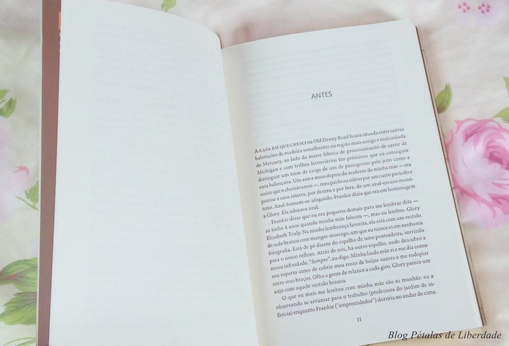 Resenha, livro, A-Montanha, Lori-Lansens, bertrand-brasil, sobrevivencia, livro-favorito, trecho, diagramação