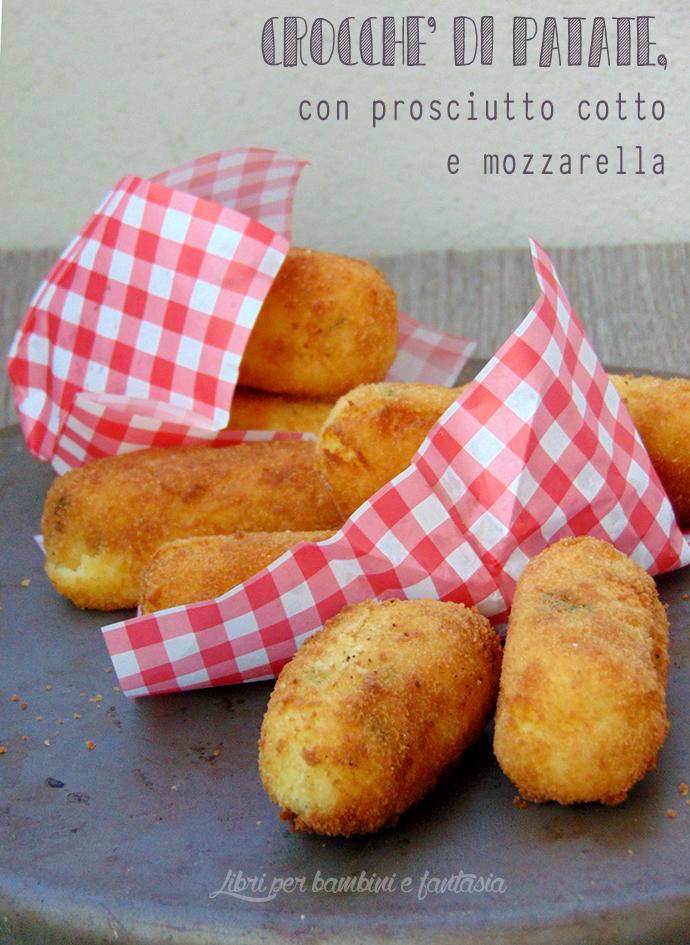 crocche di patate 3