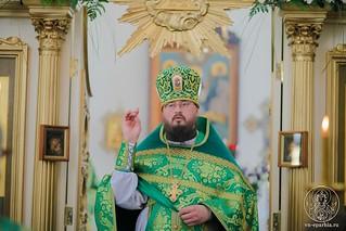 Божественная литургия а140