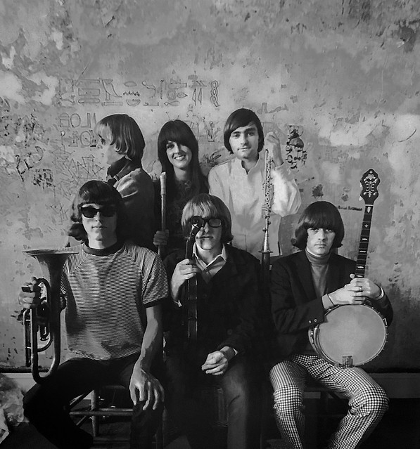 Jefferson Airplane, 1966