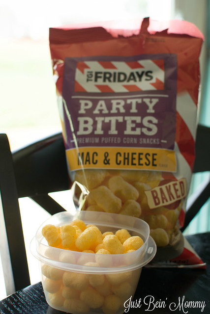 TGI Friday's Snacks
