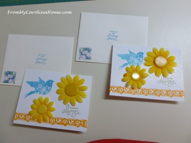 My Safelight Cards at From My Carolina Home 6