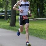 Life Time MSP Triathlon - Run