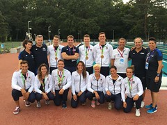 team Italia fine World Games