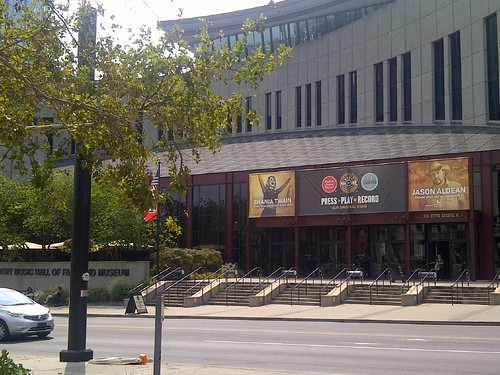 Nashville Country Music Hall of Fame-20170723-05789
