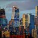 NYC - the new skyline by David Pirmann