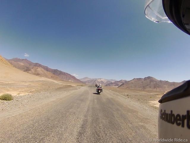 Tajikistan Sary-Tash-2