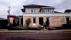 Benton Medical Centre (under construction)