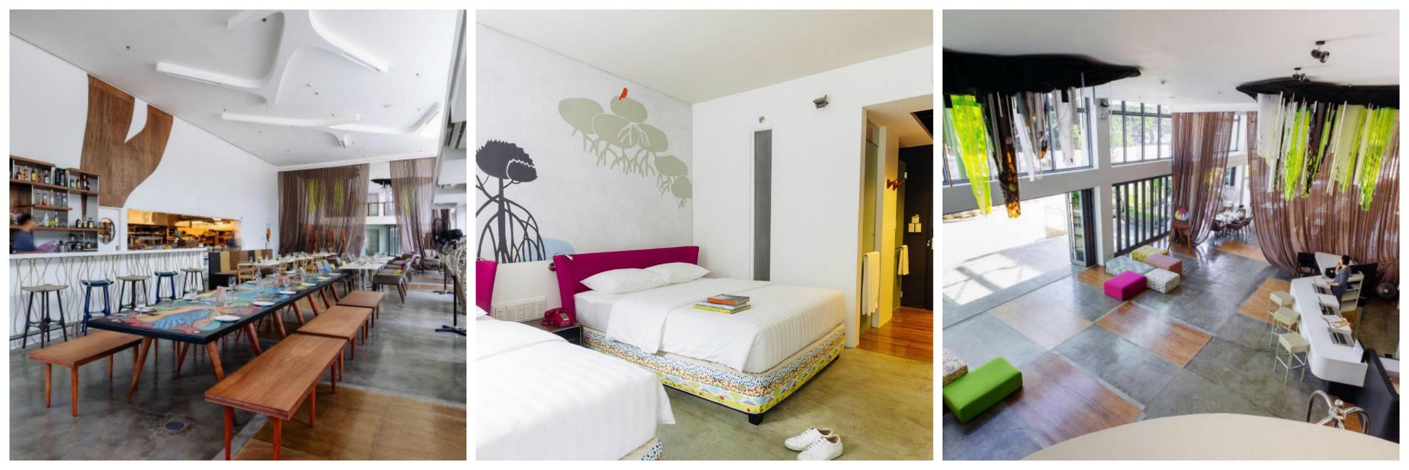 agoda canvas hotel