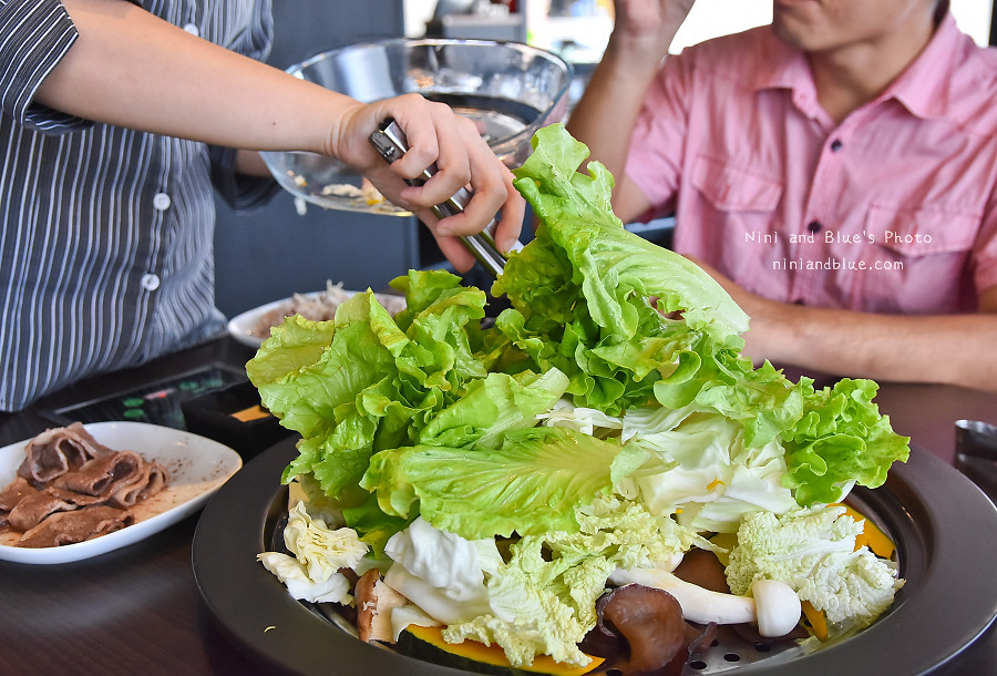 草屯海鮮鍋一品蒸料亭海產聚餐餐廳33