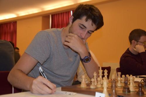 Julio Suarez (ESP)