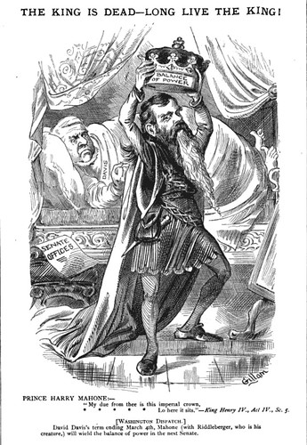 king is dead, long live the king, the (1883)