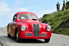 FIAT 1100 S 1948 Roubinek Ennstal-Classic (c) 2017 Бернхард Эггер :: ru-moto images 4543