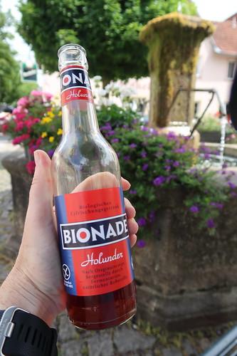 Bionade (in Ostheim vor der Rhön)