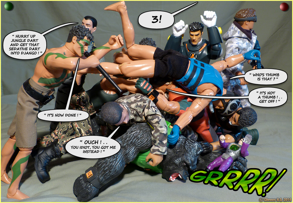 My Boot Sale Sorties.. Latest Action Figure Finds! Updated 4/2/2018  - Page 9 36064021456_63a9225a9a_o