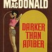 Fawcett Books M2825 - John D. MacDonald - Darker than Amber