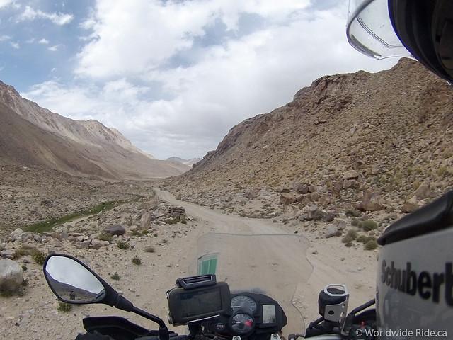 Tajikistan Murgab-25
