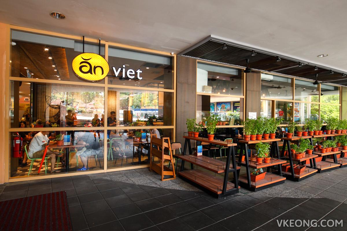 Ăn Viet  Vietnamese Restaurant