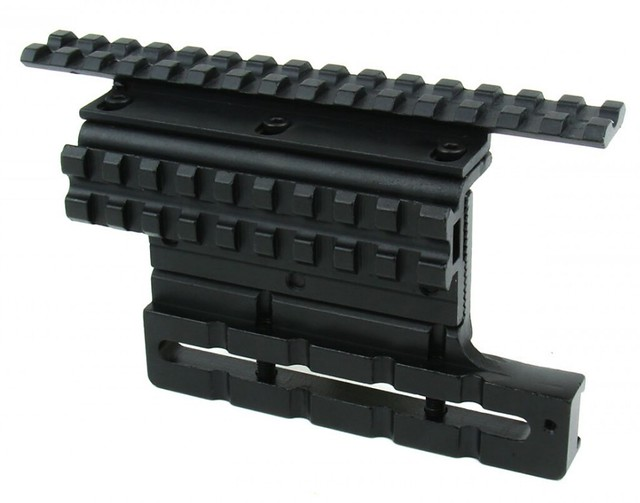 rail sight mount 8