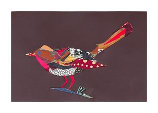 Bird #12