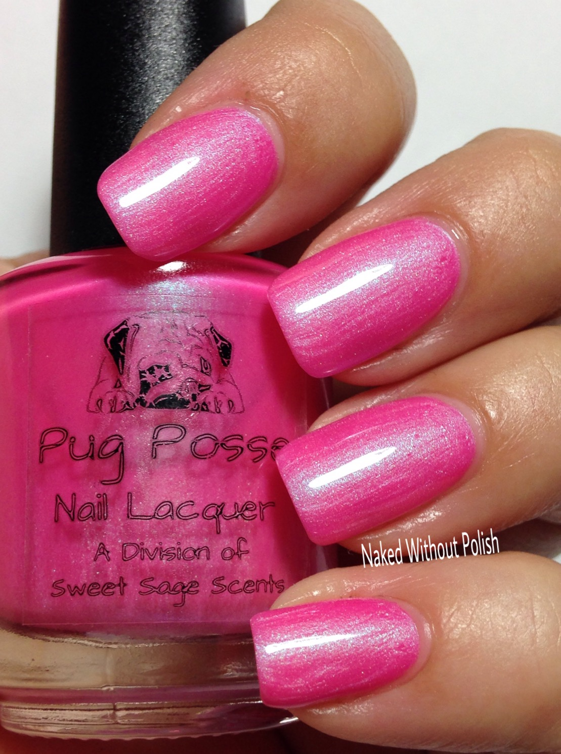 Pug-Posse-Nail-Lacquer-Real-Men-Wear-Pink-Timbs-11