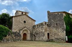 Sant Sebasti� dels Gorgs (X century)