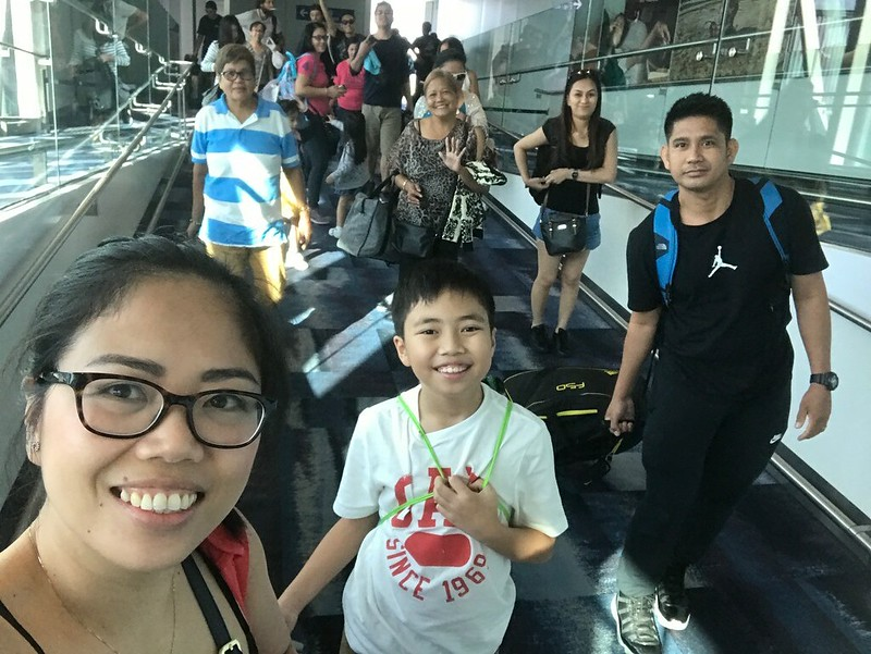 Hong Kong Trip - July 2017