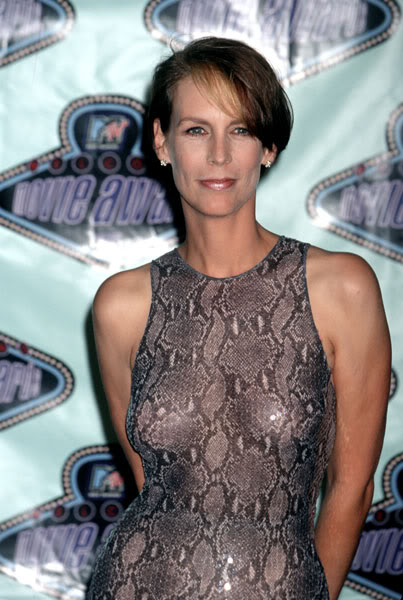 Fsm board women with short hair - Jamie lee curtis thong ...